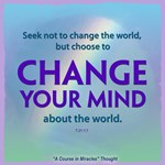 ACIM-Change Your Mind