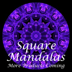 Square Mandalas - Needs More