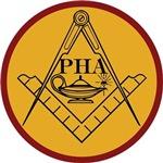 Prince Hall Association Light