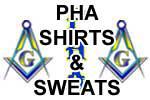 PHA T-Shirts n' Sweats