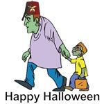 Shriners Halloween