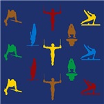 Mens Gymnastic Gifts