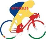 Seychelles Cycling