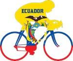 Ecuador Cycling