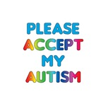 Accept Autism Shirts