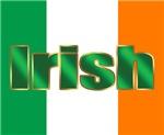 Irish Pride Flag