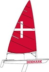 Denmark Dinghy Sailing