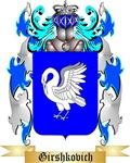 Girshkovich