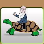 Darwin on Harriet the Tortoise