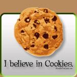 Believe in Cookies