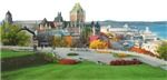 Old Quebec Panoramic View