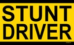 For Drivers (Car Magnets, Signs, and Accessories)