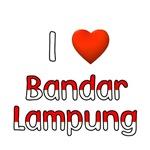 I Love Bandar Lampung