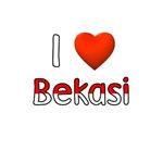 I Love Bekasi