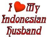 I Love My Indo Husband