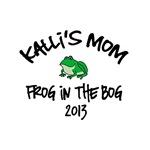 Kalli's Mom