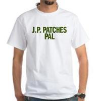 J.P. PATCHES PAL