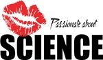 Passionate About Science