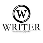 Writer (Typewriter Key)