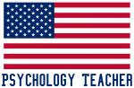 Ameircan Psychology Teacher