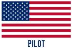 Ameircan Pilot
