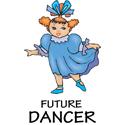 Dancer T-shirt, Dancer T-shirts