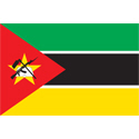 Mozambique T-shirt, Mozambique T-shirts