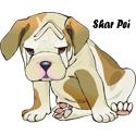 Shar Pei T-shirt, Shar Pei T-shirts