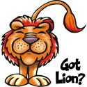 Got Lion?
