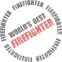 World's Best Firefighter