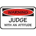 Judge T-shirt, Judge T-shirts
