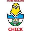 Uzbekistani Chick