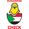 Sudanese Chick