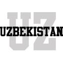 UZ Uzbekistan