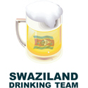 Swaziland Drinking Team
