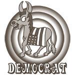 Retro Democrat