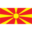 Macedonia T-shirt, Macedonia T-shirts & Gifts