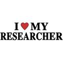 Researcher T-shirt, Researcher T-shirts
