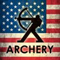 Archery T-shirt, Archery Gifts
