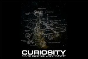 Curiosity : Mars Science Laboratory