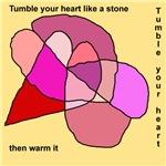 Tumble your Heart