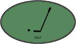 Golf (euro-green)