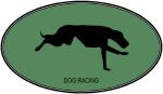Dog Racing (euro-green)