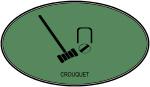 Crouquet (euro-green)