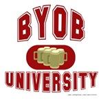 BYOB University