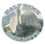 Half Dome Round