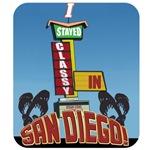 Classy San Diego