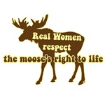 Save the Moose