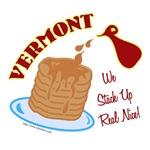 Vermont Stacks Up