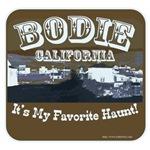 Bodie California
